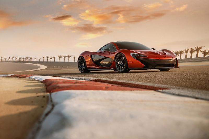 McLaren Automotive image  (8)