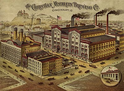 Christian-Moerlein-Brewing-Company