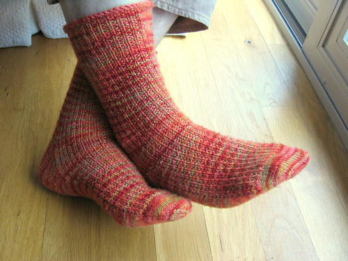 2012 bday socks