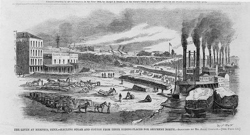 The Levee at Memphis