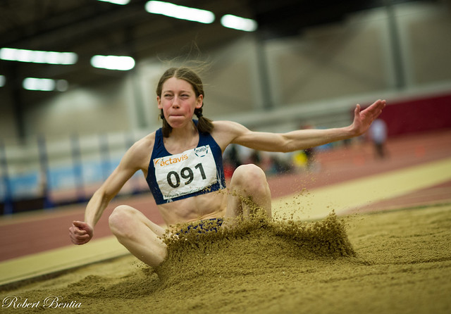 Long jump (athletics)