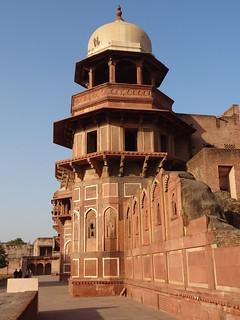 Afbeelding van Jehangir's Palace.