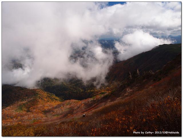 層雲峽-173