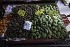 水果攤 @ 美功鐵道市場