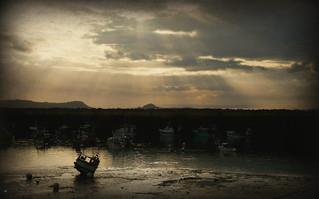 Port d'Erquy -