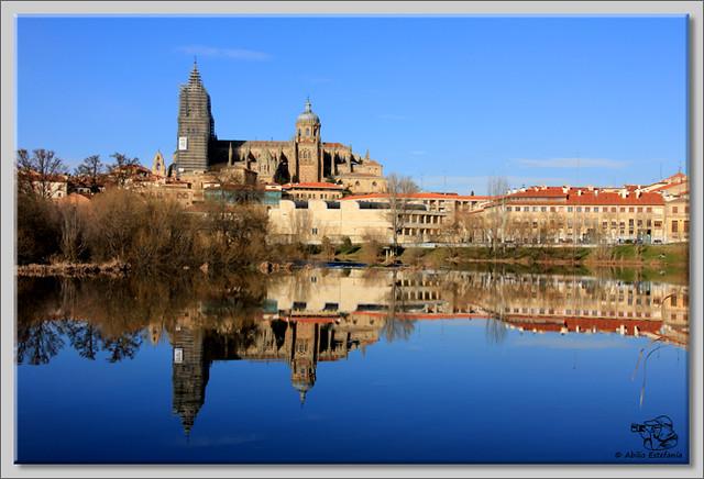 1 Salamanca