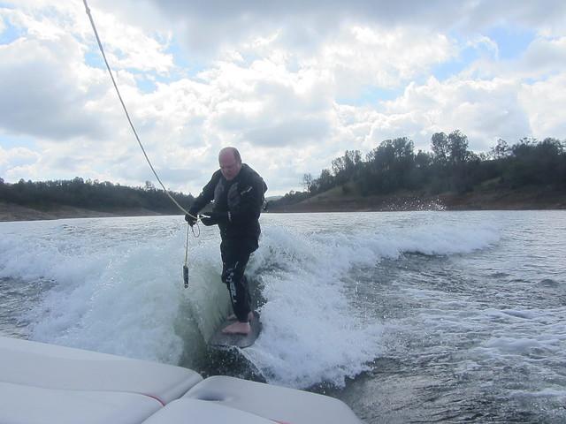 wakesurfing late February 036