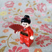 55/365 lego geisha by merwing✿little dear