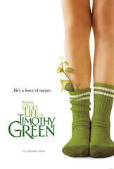 Timothy Green'in Sıradışı Yaşamı - The Odd Life Of Timothy Green (2013)