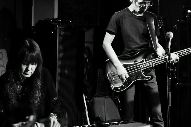 O.E. Gallagher live at ZZ, Tokyo, 24 Feb 2013. 111