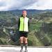 View over Las Lajas