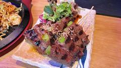 Kushiyaki - Restaurante Shibui Bilbao