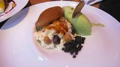Mochi Canela - Restaurante Shibui Bilbao