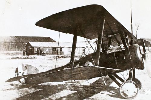 Sopwith, Camel F.1