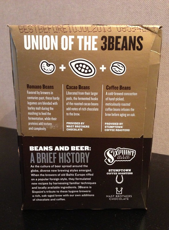 Union of the 3Beans
