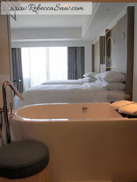 Sheraton Bali - Deluxe Room - rebeccasaw-046