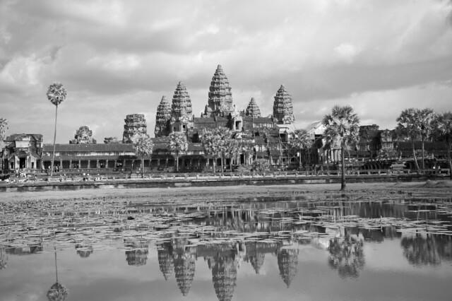 C001 Angkor Wat