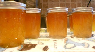Orange Bourbon Marmalade