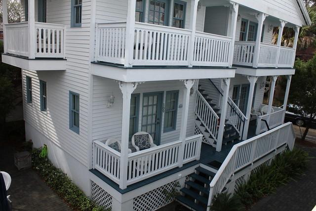 Bayfront Westcott House B&B