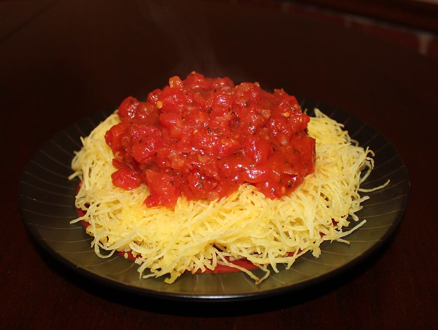 Image Result For Vegan Spaghetti Squash Recipe