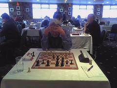 Grandmaster Igor Rausis (CZE)
