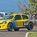 Renault Clio V6 by Pedro Concepción