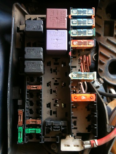renault scenic rx4 fuse box wiring diagrams best renault megane wiring diagram engine wiring diagram renault scenic 4x4 renault scenic rx4 fuse box