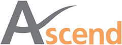 Logo for Ascend Student Club