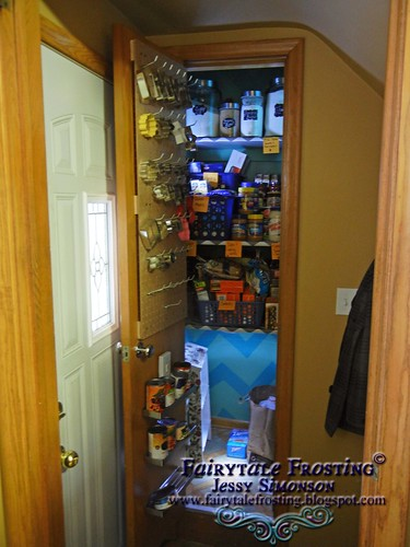 BLOG Pantry After