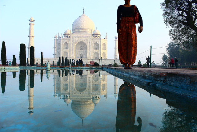 my taj mahal photo essay oneika the traveller  5281