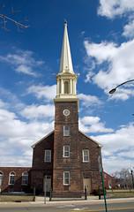 Churches & Monuments