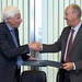 WIPO and University of Geneva Sign Cooperation Agreement