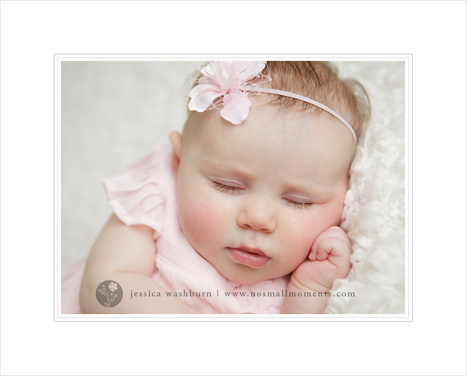 Kansas City baby photography