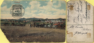 Windhoek, Namibia 1911.09.21