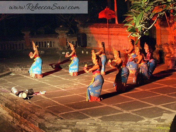 1 Club Med Bali - Dinner @ Batur Restaurant - rebeccasaw-020