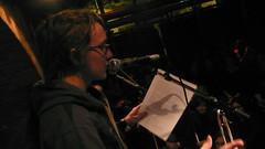 Kranklafan - textstrom Poetry Slam Wien
