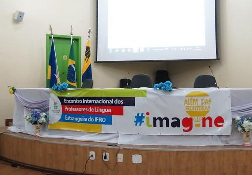 III Imagine - IFRO-2016