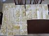 AG Golden Tapestry in progress