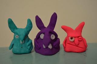 Polymer Clay 7