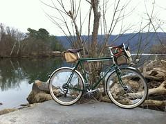 Greenbelt ride
