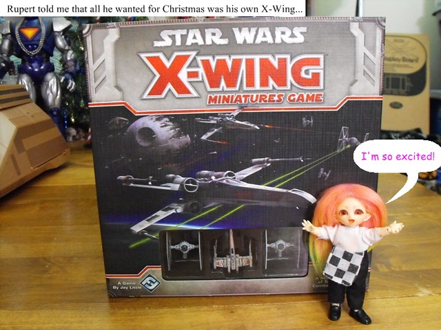 The X-Wing Game... 8356723592_ab1d2e3fb6_z
