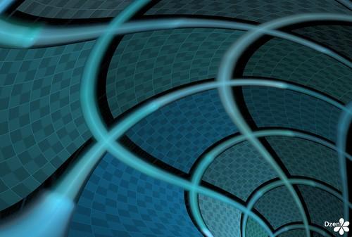 Wobbly Web