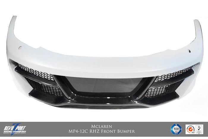 RevoZport McLaren RHZ Front Bumper