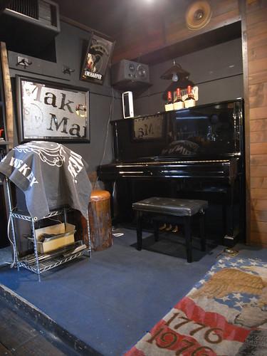 JAZZ,BOURBON&STEAK ジェシー・ジェイムス福生店