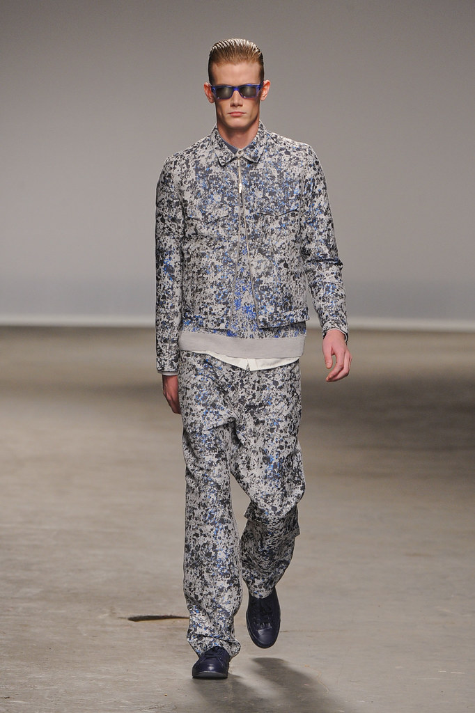 FW13 London Richard Nicoll004_Malcolm de Ruiter(fashionising.com)