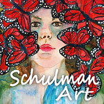 art blog by miriam schulman