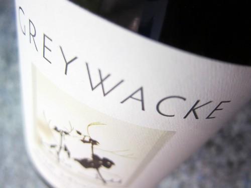 Greywacke wild sauvignon 2010