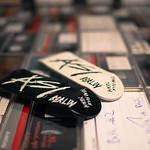 Berlinwood - ASI Berlin Full Dip