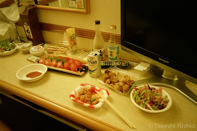新年のごちそう / New year dinner