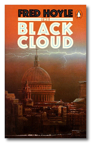 'The Black Cloud' by Fred Hoyle